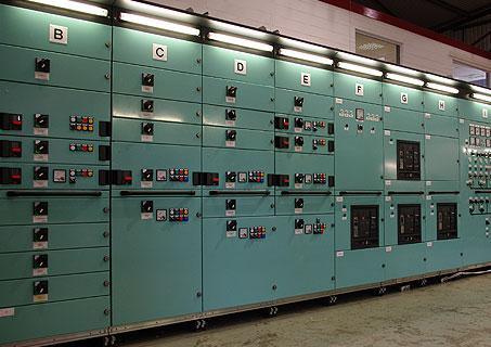 Motor Control Centres 7