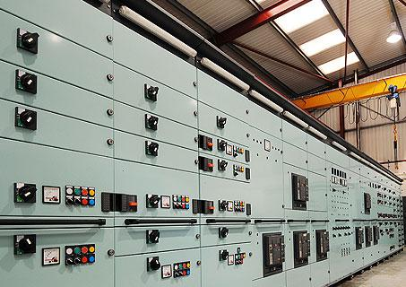 Motor Control Centres 8