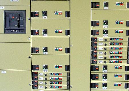 Motor Control Centres 9