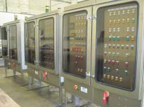 Process Control Panels