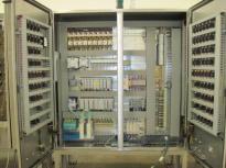 Allen Bradley PLC Control